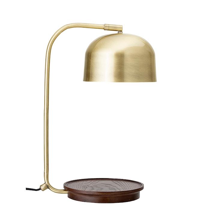 Bordslampa Guld/Metall 45cm