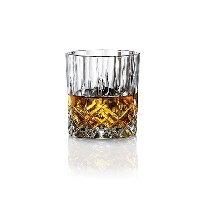 Harvey whiskyglas 31 cl 4-pak