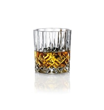Harvey Whiskyglass 27 cl 2-pakk