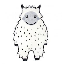 Tapis Little Bigfoot Gulvtæppe 90x140 cm
