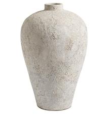 Luna Ruukku Harmaa Terracotta 60x35 cm