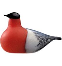 Birds by Toikka domherre 15x8 cm