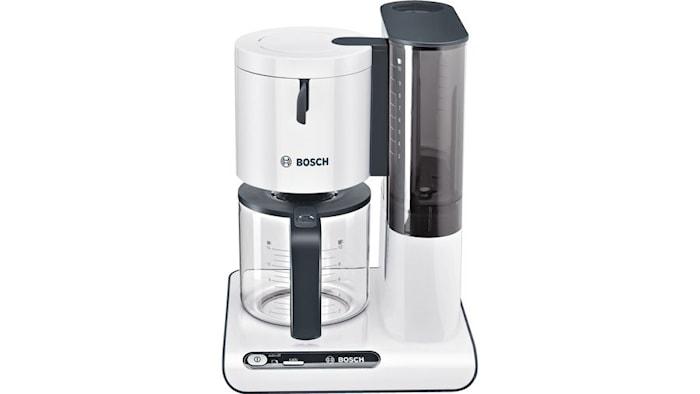 TKA8011 Styline Kaffebryggare 1,25L Vit