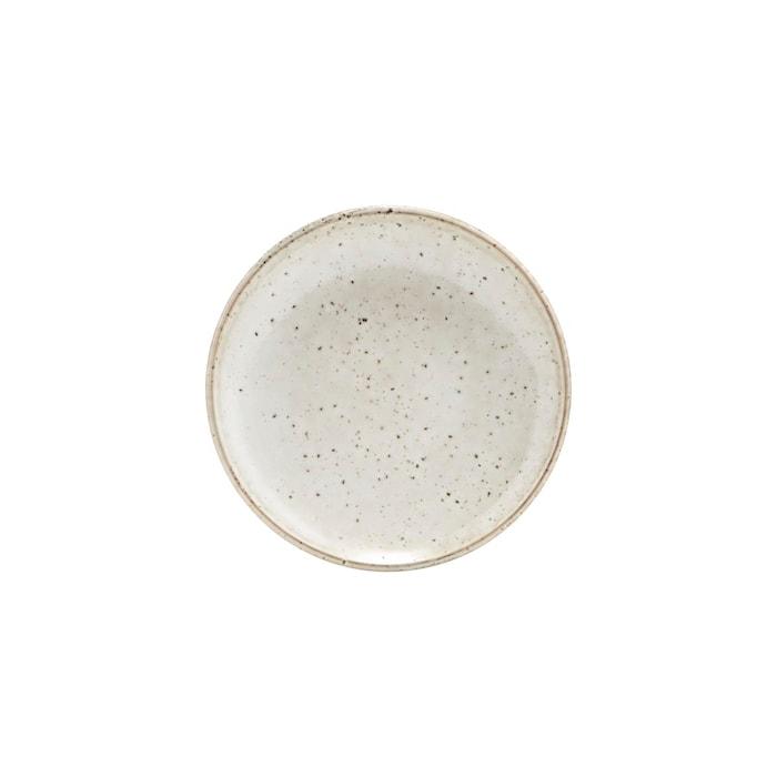 Lake kakefat grå 15,2 cm