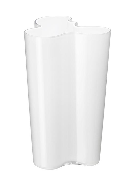 Aalto Vase 251 mm hvit