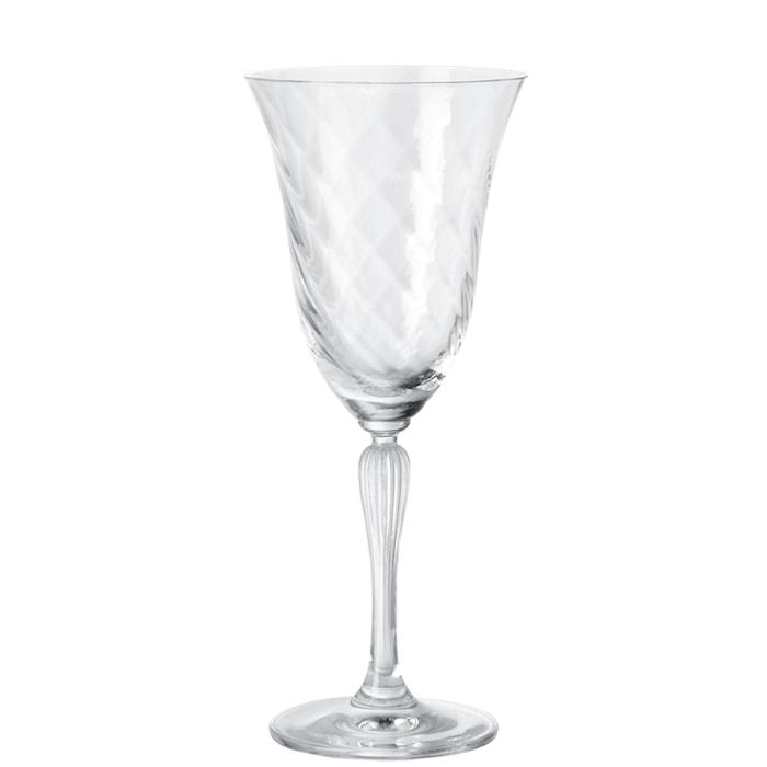 Volterra Rødvinsglas 28 cl