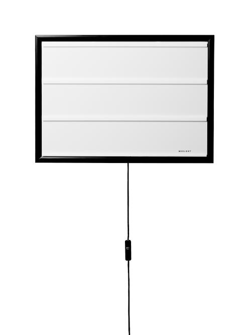 Changeable lightbox