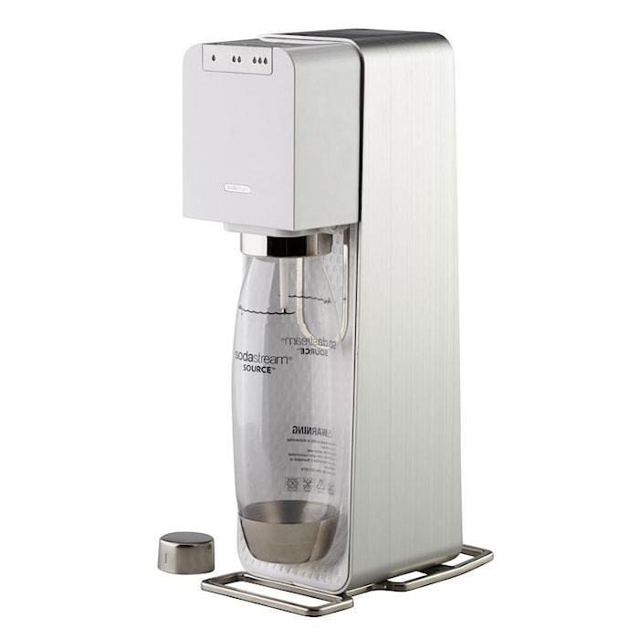 SodaStream Kullsyremaskin Power White