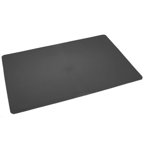 Bakduk 40 x 30 cm svart silikon Lékué
