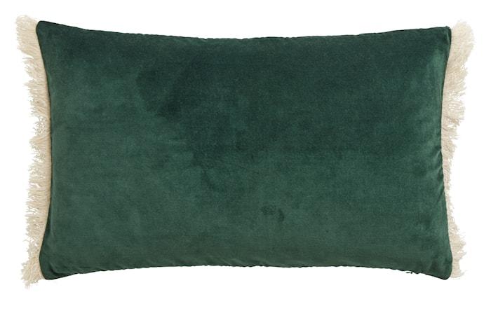 Kuddfodral Fringes 40x65 cm