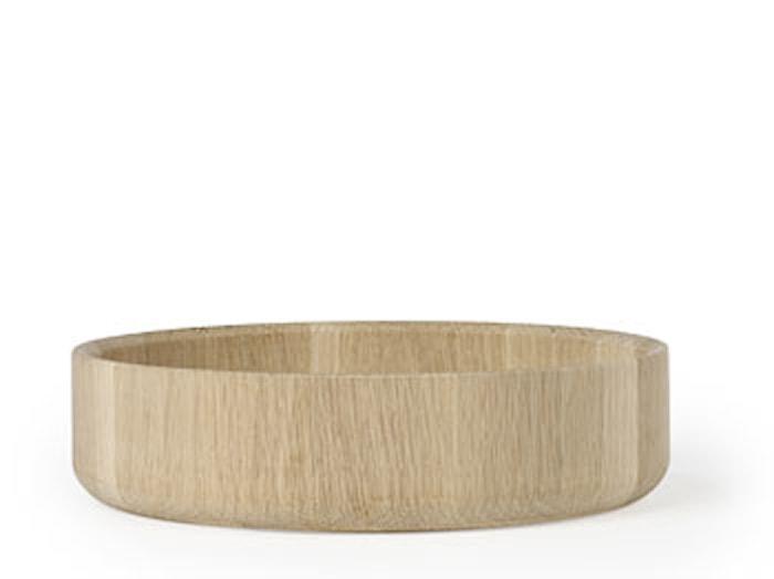 Kulho 6 cm Ø24 cm tammea
