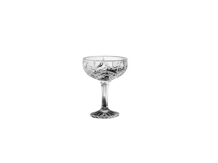 Harvey Champagneglas/Dessertskål 4 St