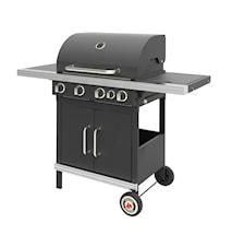 Grillchef Gas grill 4.1
