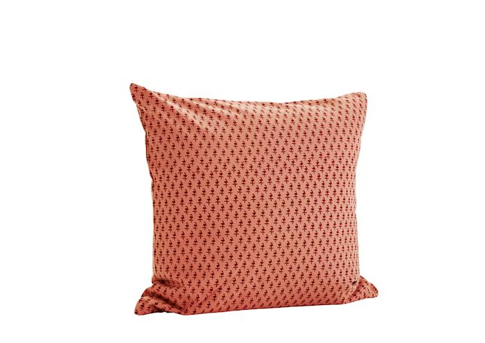 Tyynynpäällinen 50x50 cm - Rosa