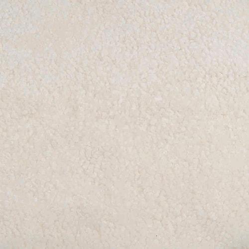 Ebba 120x60 fårskinn - Vit