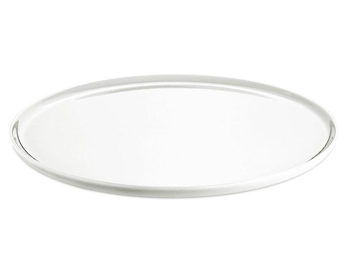 Pizzatallrik vit Ø 33 cm