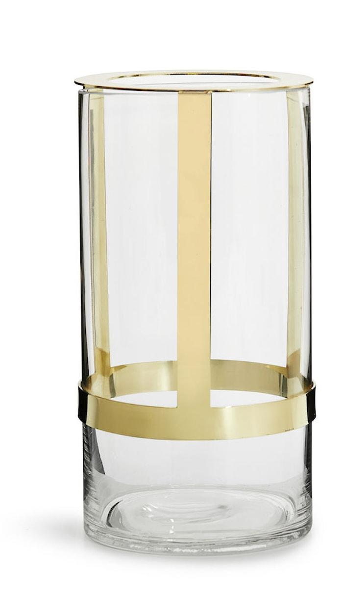 Hold Vas Large Guld