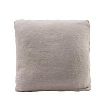 Alba Stolsdyna Ljusgrå 55 cm