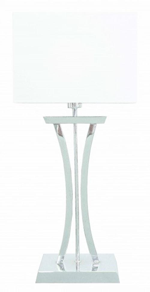 Chelsea XL Table Lamp Chrome