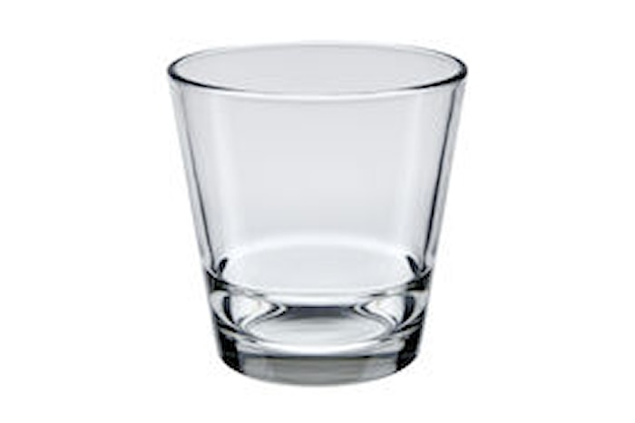 Stack Up Drinkglass 32 cl
