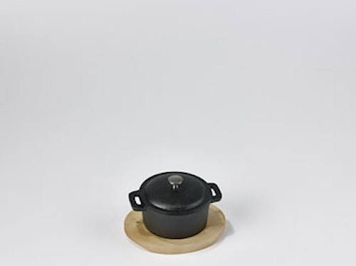 Gryta Mini Gjutjärn