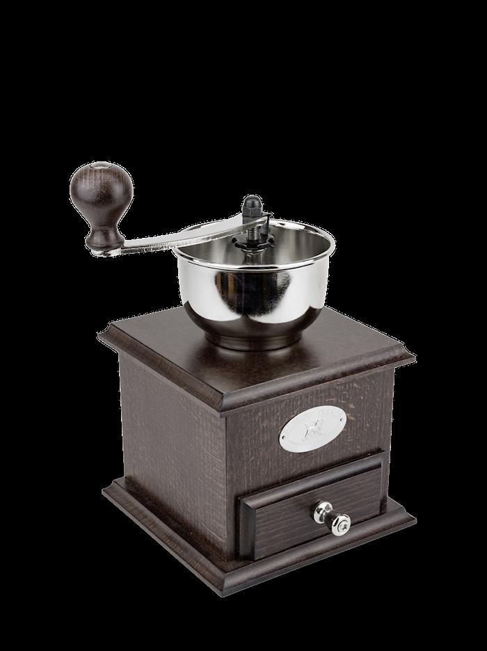 Brésil Kaffekvern Walnut 21 cm