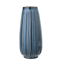 Vas Stone Blue Ø14x30 cm