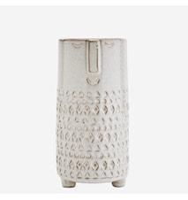 Vase Ø 10cm Off Weiβ
