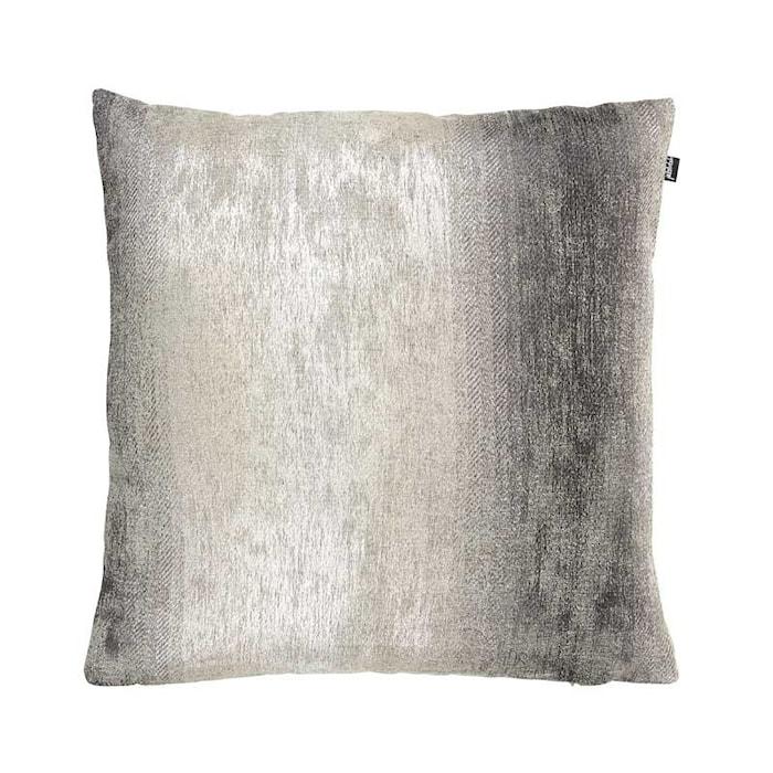 Cozy Pudebetræk 60x60 cm - Grå