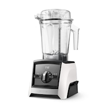 Vitamix Ascent A2500 Hvit