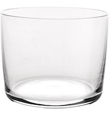 Glass Family Rødvinsglass uten fot 23 cl