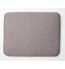 Trame Chair Sittepute - grå