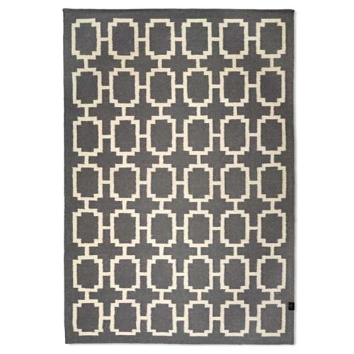 Hampton titanium matta - 200x300