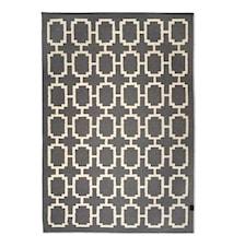 Hampton titanium matta