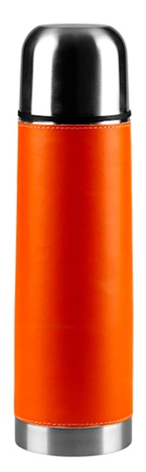 Termos Skin+ Orange 750ml