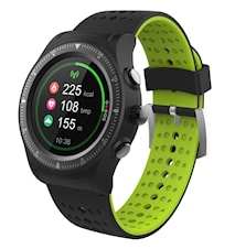 SmartWatch GPS, HR, Bluetooth