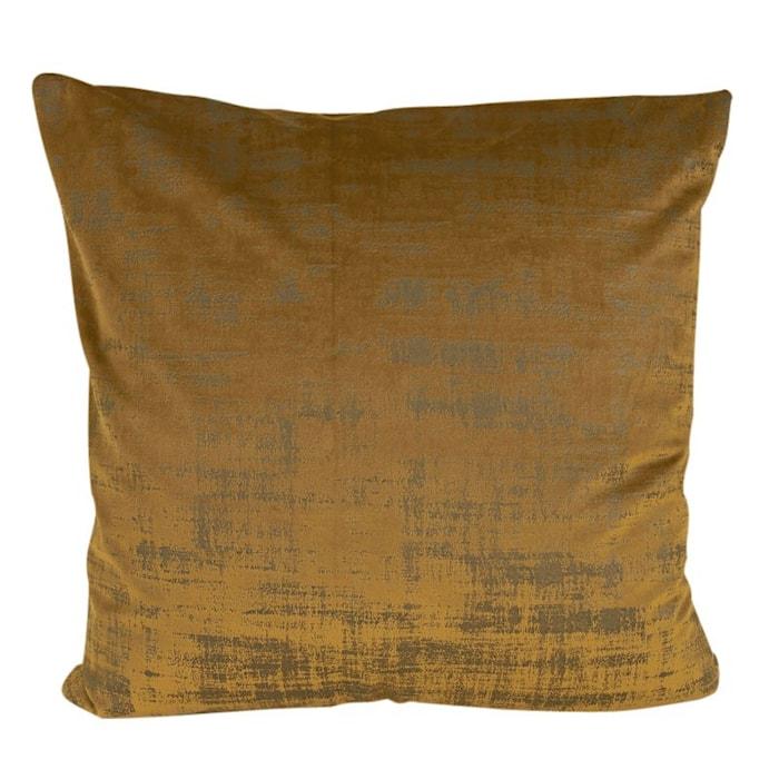 Marsala Putetrekk 45x45 - Gull