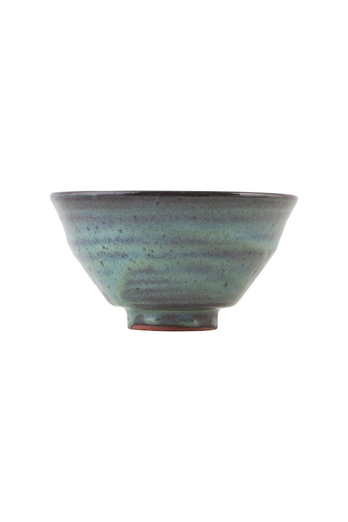 Skål Mio Ø 14x7 cm - Blå/grønn