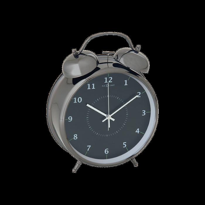 Wake-up Svart 23 cm
