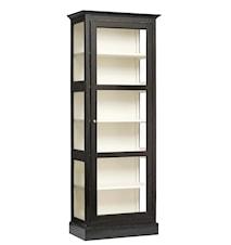 Classic cabinet vitrine - Enkel