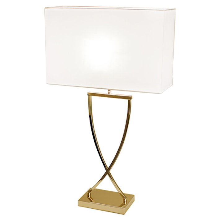 Omega Bordlampe 44 cm