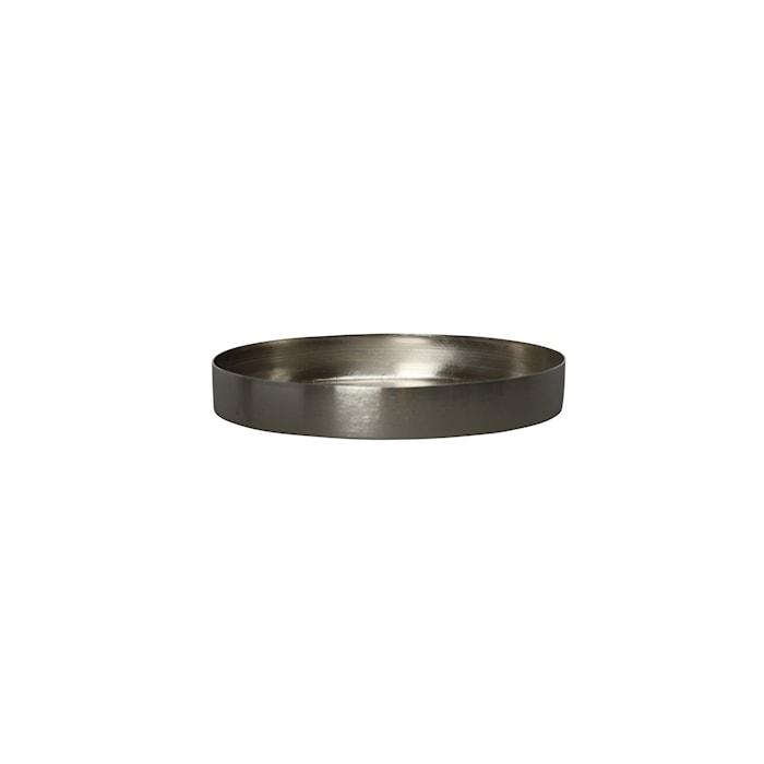 Brickor Tri Silver 10 cm