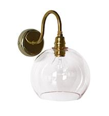 Rowan væglampe