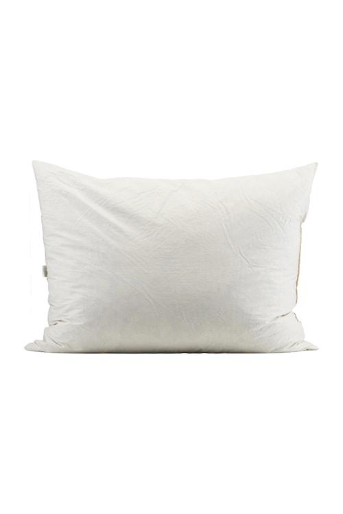 Inderpude 900g 50x70 cm - Hvid