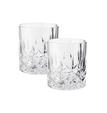 Vide Whiskeyglass 27 cl 2-pack