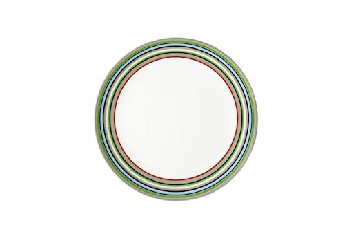 Origo Tallrik 20 cm beige
