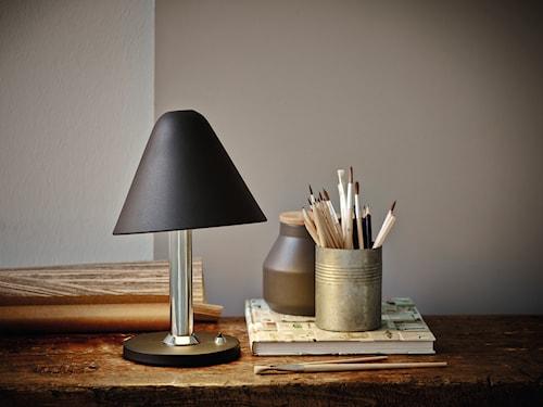 Y1944 bordslampa - Svart