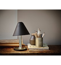 Y1944 bordlampe - Sort