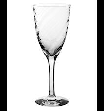 Skruf Ölglas