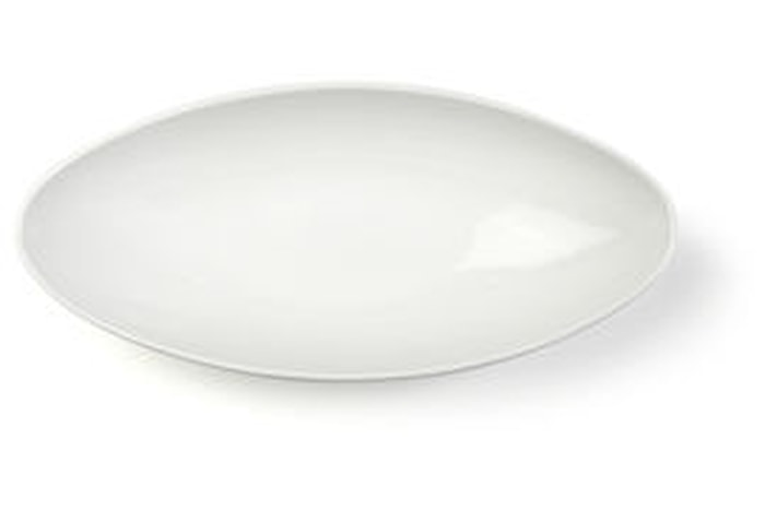 Skål oval 27,7x14,3 cm
